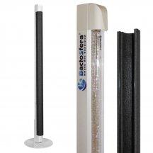 Кожух защитный BactoSfera для бактерицидной лампы ЗК-30