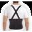 Бандаж поддерживающий (для поднятия тяжестей) Торос-Груп (тип 216)