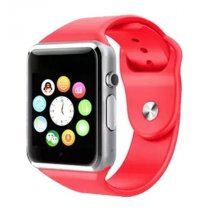 Smart watch Smartix A1 red