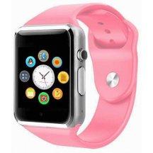 Smart watch Smartix A1 pink