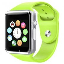 Smart watch Smartix A1 green