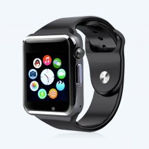 Smart watch Smartix A1 black