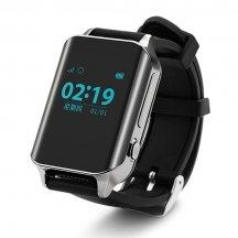 Smart watch Smartix A16 silver пульсометр