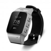 Smart baby watch Smartix D99 silver
