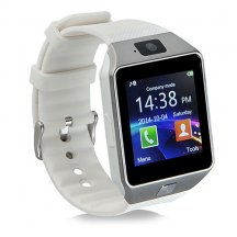 Smart watch Smartix DZ09 white