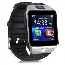 Smart watch Smartix DZ09 silver