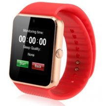 Smart watch Smartix GT08 red