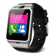 Smart watch Smartix GV18 silver