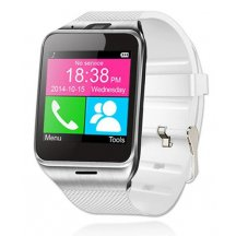 Smart watch Smartix GV18 white