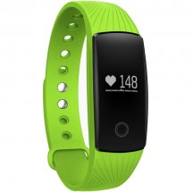 Smart band Smartix ID107 green
