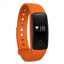 Smart band Smartix ID107 orange
