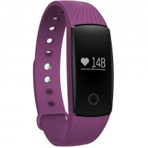 Smart band Smartix ID107 purple