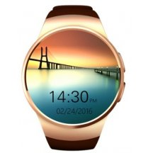 Smart watch Smartix kw18 gold