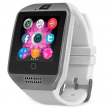 Smart watch Smartix Q18 white