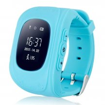 Smart baby watch Smartix Q50 blue