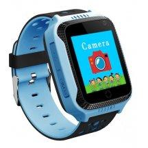 Smart baby watch Smartix G900A (Q65/T7) blue