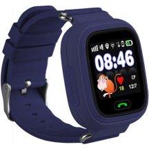 Smart baby watch Smartix Q100 (Q90) dark blue