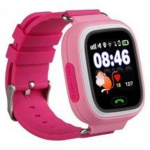 Smart baby watch Smartix Q100 (Q90) pink