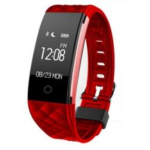 Smart band Smartix S2 red