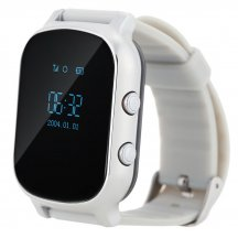 Smart baby watch Smartix T58 silver