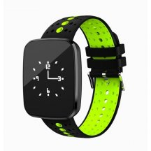 Smart band Smartix V6 tonometr green