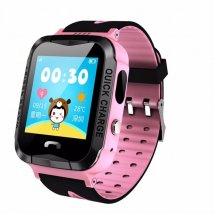 Smart baby watch Smartix V6G (IQ600) водозащита pink