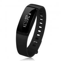 Smart band Smartix V07 tonometr black
