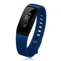Smart band Smartix V07 tonometr blue