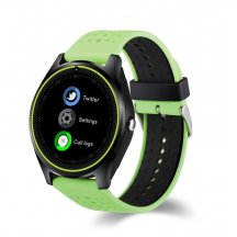 Smart watch Smartix v9 green