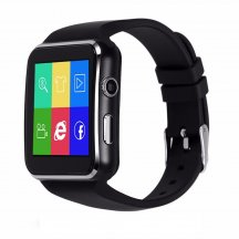 Smart watch Smartix X6  black