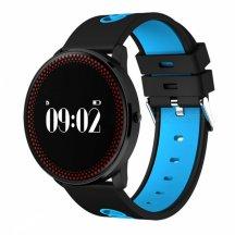 Smart band Smartix CF007 tonometr blue