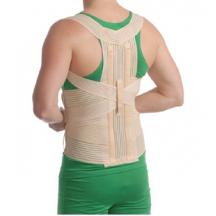 Корсет (грудо-поясничный) Med Textile (тип 3001)