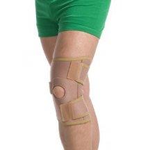 Бандаж на коленный сустав разъемный Med Textile (тип 6058)
