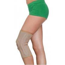Бандаж на коленный сустав с ребрами жесткости Med Textile (тип 6111)