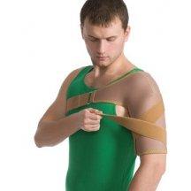 Бандаж на плечевой сустав эластичный Med Textile (тип 8001)