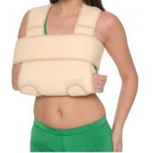 Бандаж на плечевой сустав согревающий Med Textile (тип 8011)