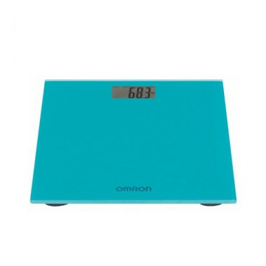 Весы напольные OMRON HN-289-ЕВ