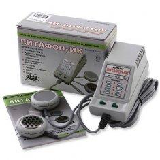 Витафон ИК - виброакустический медицинский аппарат