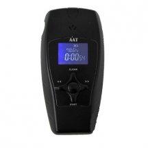 Персональный алкотестер AAT-198-Pro с полупроводниковым датчиком