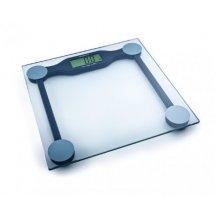Весы электронные на стеклянной платформе (ультратонкие) Momert 5858