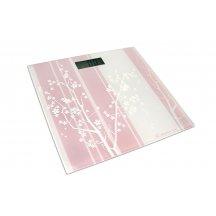 Весы электронные на стеклянной платформе Momert 5848-8
