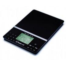 Весы электронные кухонные диагностические Momert 6843
