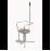 Кресло Завет Барани КВ-1 (для проверки вестибулярного аппарата)