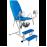 Кресло гинекологическое Завет КГ-1М