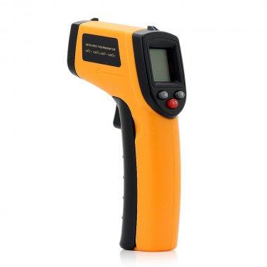 Цифровой пирометр (термометр) GM320