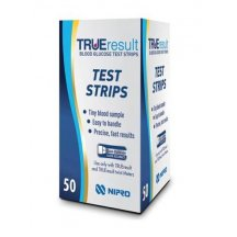 Тест полоски NIPRO True Result 50 шт