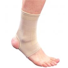 Бандаж эластичный на голеностопный сустав ORTOP ES-901