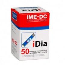 Тест-полоски IME-DC iDia №50