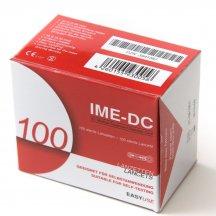 Ланцеты IME-DC №100