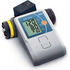 Автоматический тонометр с адаптером Little Doctor LD-3a